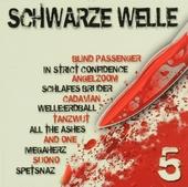Schwarze Welle. vol.5