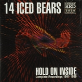 Hold on inside : Complete recordings 1991-1986