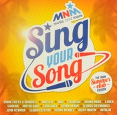 MNM sing your song : the MNM summerclub edition