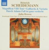 Organ works, vol.6. vol.6