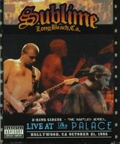 3-ring circus : Live at The Palace, Hollywood, CA october 21, 1995