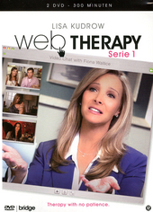 Web therapy. Serie 1