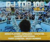 DJ top 100 : Summer 2013. vol.2