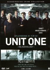 Unit one. Afl. 31 t/m 32
