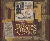 The Pogues box set