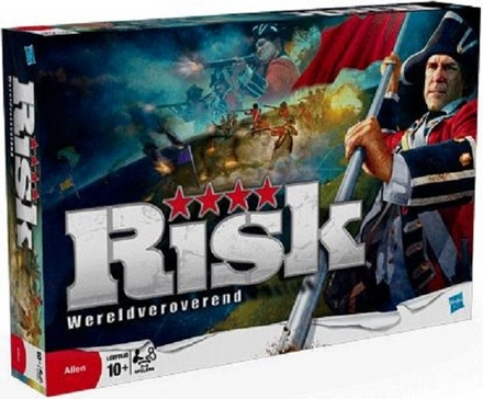 Risk : wereldveroverend