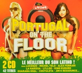 Portugal on the floor