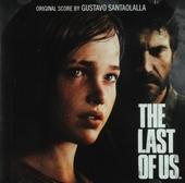 The last of us : original score