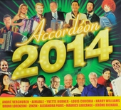 Accordéon 2014