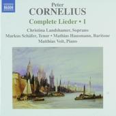 Complete Lieder 1. vol.1