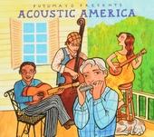 Putumayo presents acoustic America