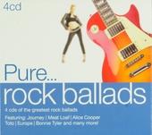 Pure... rock ballads