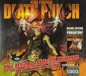 The wrong side of heaven and the righteous side of hell [2 disc edition]. Vol. 1