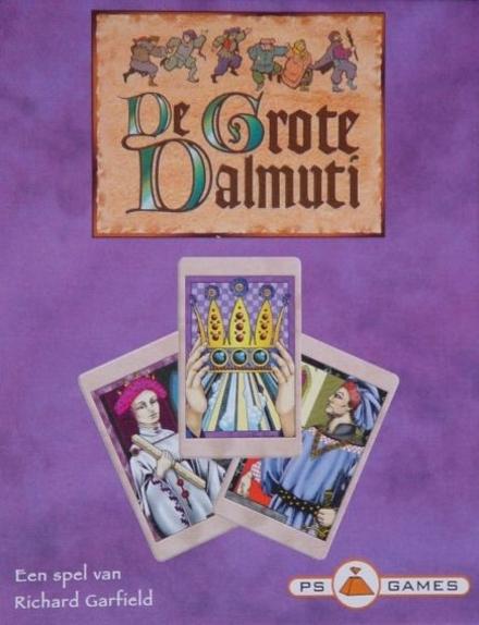 De grote Dalmuti
