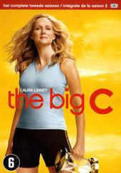 The big C. Het complete tweede seizoen