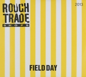 Rough Trade shops : field day 2013