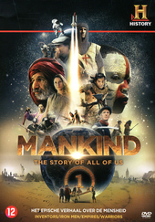 Mankind : the story of all of us. 1
