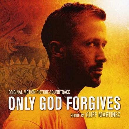 Only God forgives : original motion picture soundtrack