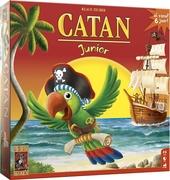 De kolonisten van Catan : junior