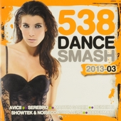 Radio 538 dance smash 2013. vol.3