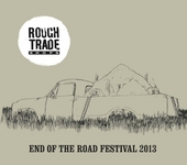 Rough Trade shops : end of the road festival 2013