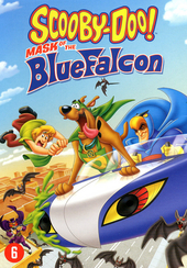 Scooby-Doo! : mask of the bluefalcon