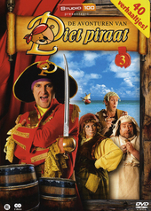 De avonturen van Piet Piraat. 3