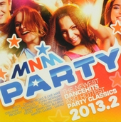 MNM party 2013. 2, The newest dancehits and hottest party classics