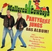 Partygeile Jungs : Das Album!