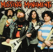 Missing Monuments