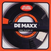 De maxx [van] Studio Brussel : long player. 27