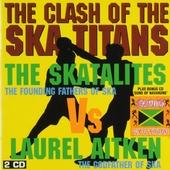 Clash of the ska titans ; Guns of Navarone