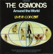 Around the world : Live in concert