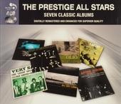 The Prestige all stars : Seven classic albums