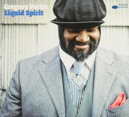 Liquid spirit [limited edition met bonus tracks]