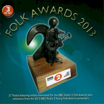 Folk awards 2013