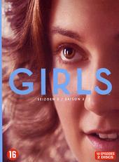 Girls. Seizoen 2 / created by Lena Durham