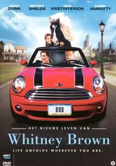 Het nieuwe leven van Whitney Brown