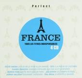 Perfect France : Tous les titres indispensables