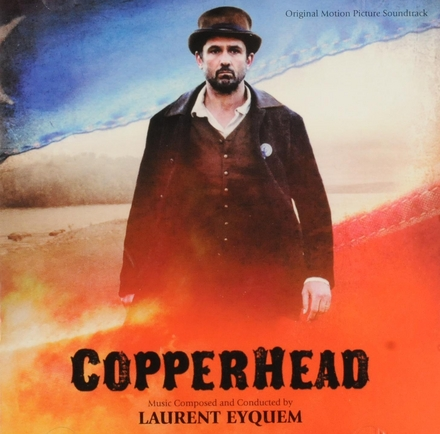 Copperhead : original motion picture soundtrack