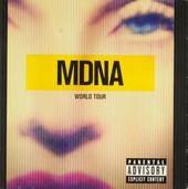 MDNA : world tour