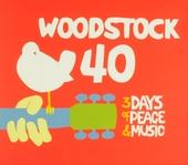 Woodstock : 40 years on : back to Yasgur's farm