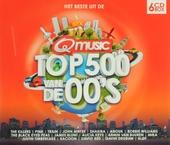Het beste uit de Q-music top 500 van de 00's