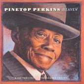 Heaven : rare previously unreleased tracks