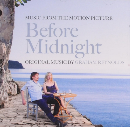 Before midnight : music from the motion picture