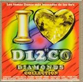 I love Disco Diamonds collection. vol.40