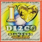 I love Disco Diamonds collection. vol.41