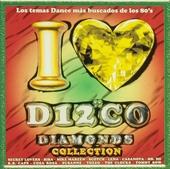 I love Disco Diamonds collection. vol.42