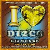 I love Disco Diamonds collection. vol.46