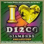 I love Disco Diamonds collection. vol.47